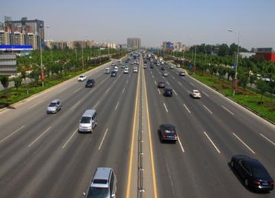 郑州凯时开户大道综合治理工程