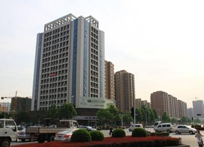 郑州泰和苑住宅小区