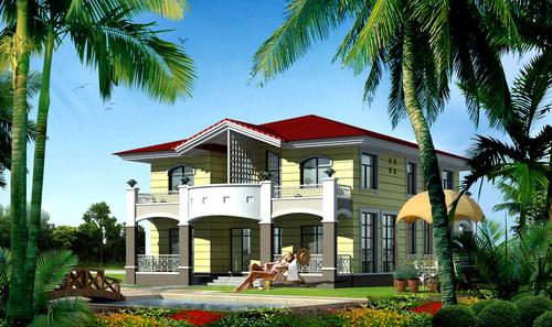 塞拉利昂西非k8凯发真人平台网海滨别墅项目